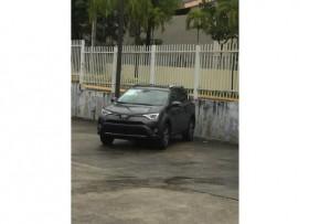 Toyota Rav4 XLE SUPER NUEVA TIENES QUE VERLA