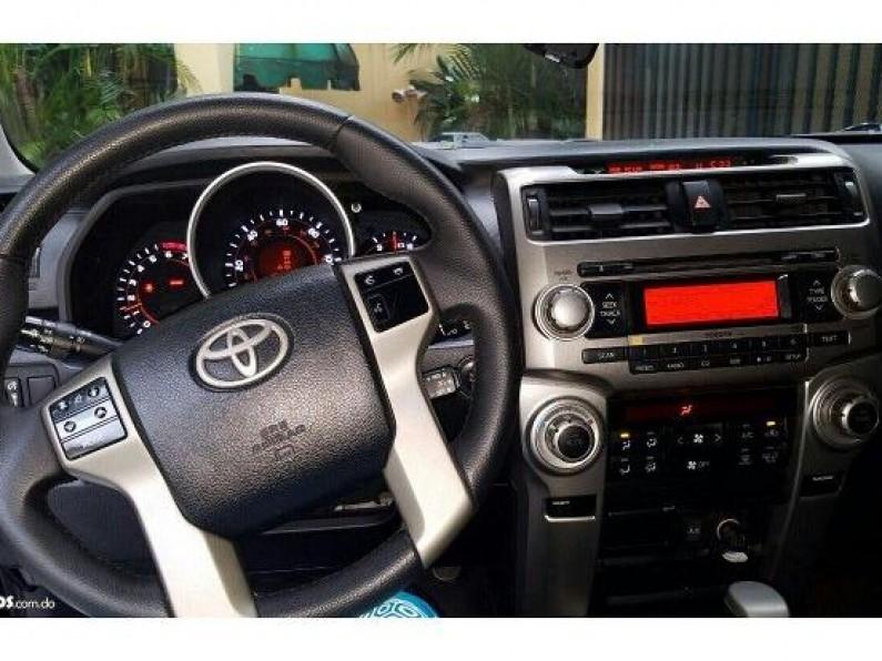 Toyota Runner 010 FULL LIMITED 4x4