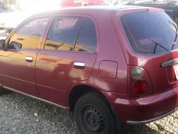 Toyota Starlet 2000 americana