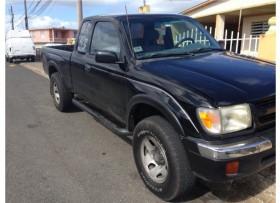 Toyota Tacoma 1998 4x4