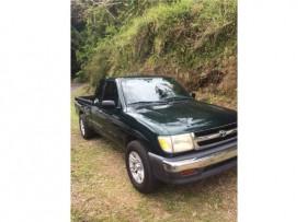 Toyota Tacoma 1998 Cabina y 12