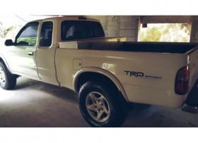 Toyota Tacoma 19994x4 7000