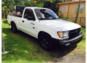 Toyota Tacoma 99 nitidA