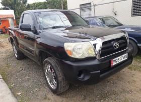 Toyota Tacoma LX 2006