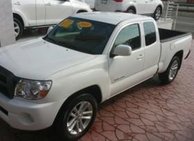 Toyota Tacoma LX 2011