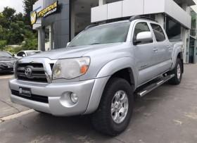 Toyota Tacoma PreRunner 2009