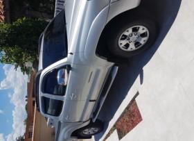 Toyota Tacoma PreRunner doble cabina