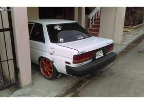 Toyota Tercel 89