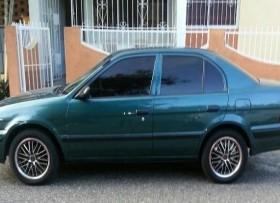 Toyota Tercel VX 1997