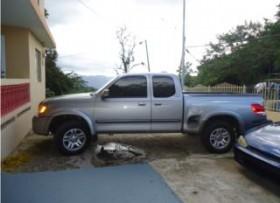 Toyota Tundra 2004 13000