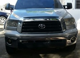 Toyota Tundra SR5 2007