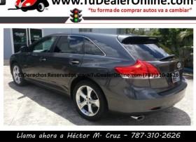 Toyota Venza 20136 cils -Paga 379 Mens