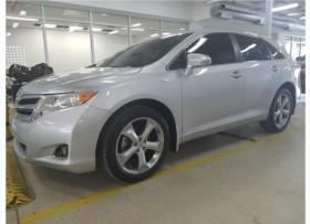 Toyota Venza 2014 Solo 28500 millas NUEVA
