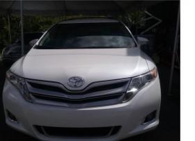 Toyota Venza 2014 importada