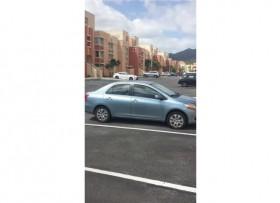 Toyota Yaris 2012 7800 millaje 49000
