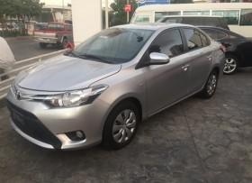 Toyota Yaris Full 2015
