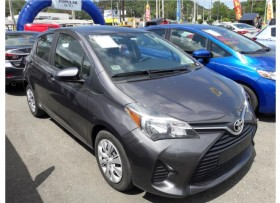 Toyota Yaris HB 2015