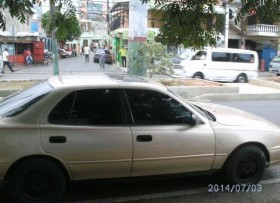 Toyota camry 1997 del 96
