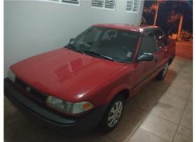 Toyota corolla 1992 nitido ac