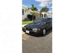 Toyota corolla 1997 4200 omo nuevo