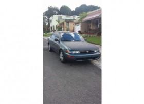 Toyota corolla 93 solo texto 1800