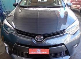 Toyota corolla le 2016 cero milla