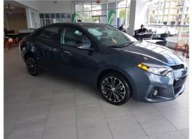 Toyota corolla s plus 2015 aros