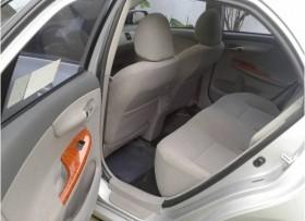 Toyota corolla xle con quemacocos automático 2010