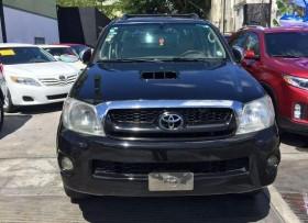 Toyota hilux vigo Excelentes condiciones