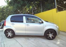 Toyota passo 2011 importado