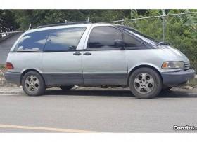 Toyota previa 91