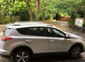 Toyota rav4 con garantia de la casa