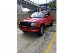 Toyota tacoma 2004 Doble Cabina 14000