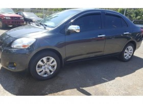 Toyota yaris 2012 pagos desde 189 mensual