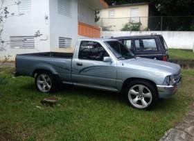 Toyotapik up del 89