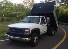 Truck GMC 1999