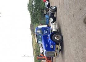 Truck Kenworth 99