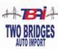Two Bridges Auto Import