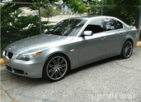 ULTIMATE DRIVE MACHINE 2006 BMW53467 MILLAS