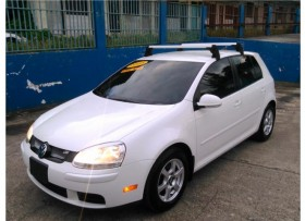 VOLKSWAGEN GOLF RABBIT 5 PTS 2008