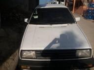 VW Jetta 92