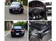 VW Passat 2010