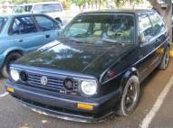VW golf 91 casi nuevo muy buena condicio