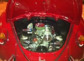 VW BEETLE 63