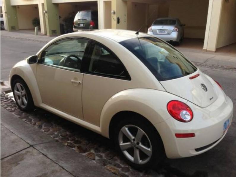 VW Beetle GLX Sport Irapuato