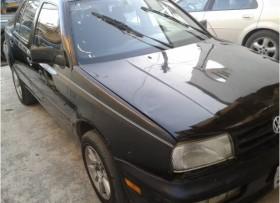 VW JETTA 93