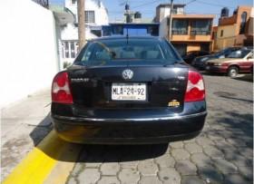 VW PASSAT GL