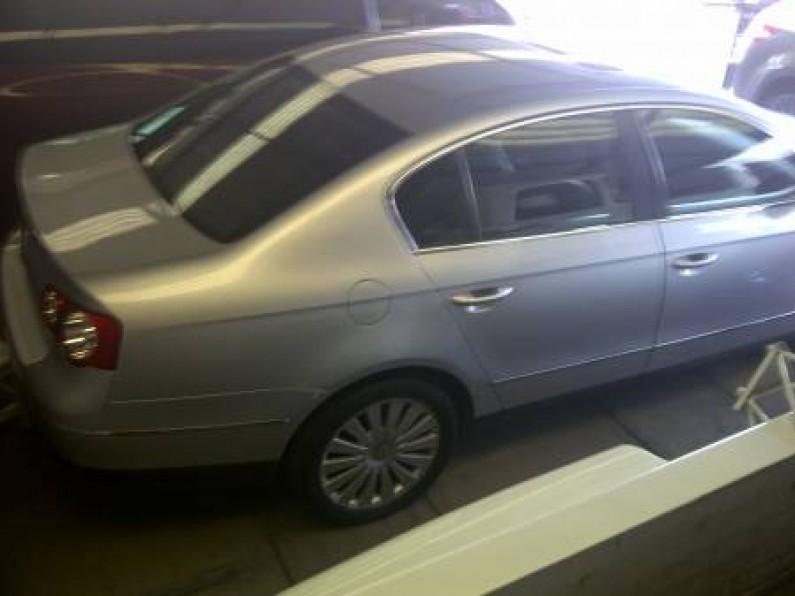 VW Passat 2006V6