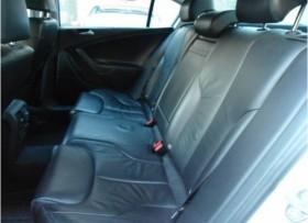VW Passat 2008 V6 Seminuevo