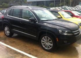 VW TIGUAN 2015 0 PAGOS HASTA EL 2015